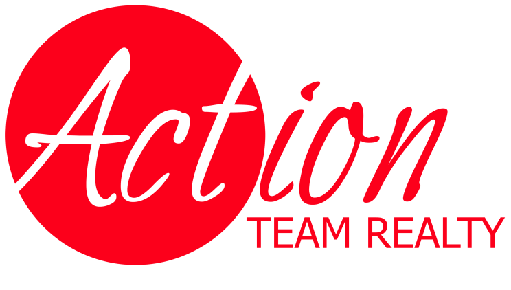 Action Team logo red Clear Background